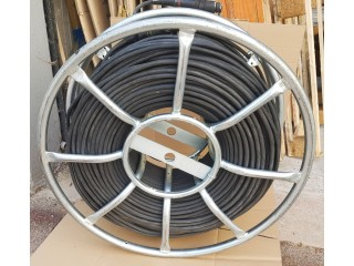 SMPTE FIBER CABLE 300M Used / Occasion