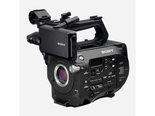 SONY PXW-FS7 MKI used / occasion