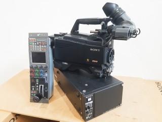 SONY HDC-1500R HDCU-1500 RCP-750 HDVF-20A