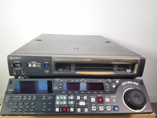 Sony HDW-2000  Used / Occasion