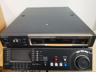 SONY HDW-D1800 used / occasion