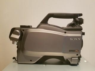 Sony HXC-100 TRIAX Used / Occasion