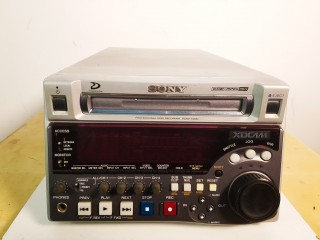 Sony PDW-1500 Used / Occasion