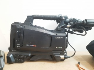 Sony PMW-350 Used / Occasion