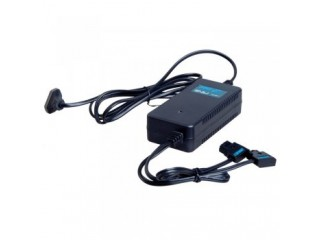 Double charger for 2 batteries BP Lithium VP2