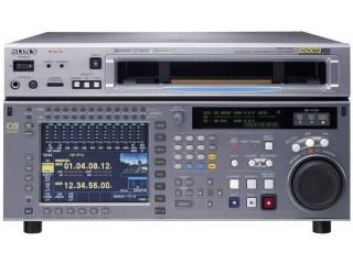 SRW-5000 SONY SWR SRW5800 HDCAMSR HDCAM
