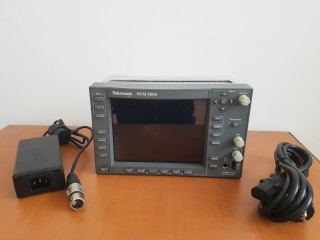tektronix WFM WFM5000 waveform vector
