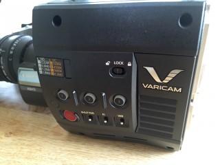 VARICAM HS AU-V23HS1 used / occasion