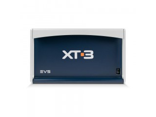 EVS XT3 HD/SD 8 Channels Used / Occasion