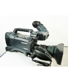 Panasonic AG-HPX301E Used / Occasion