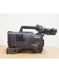 Panasonic AG-HPX500P + VF Used / Occasion